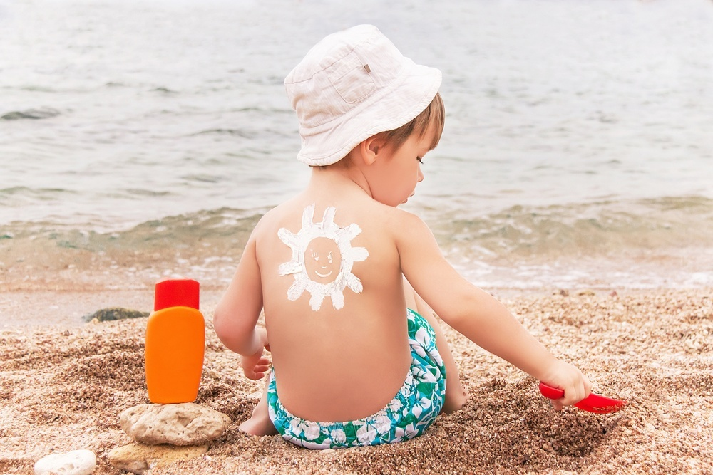 Choosing the best sunscreen for babies and kids (3)
