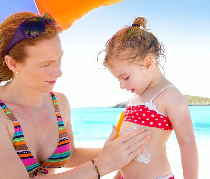 Choosing the best sunscreen for babies and kids (5)