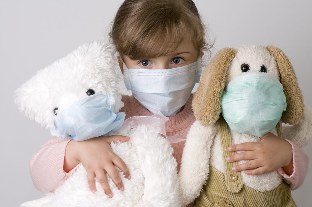 Disinfecting toys for your baby : Nine things you must not forget