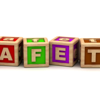 Child safety: A complete guide to keep youth of all ages safe and secure