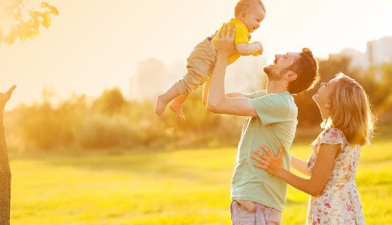 When is the right time to take your baby out  (2)