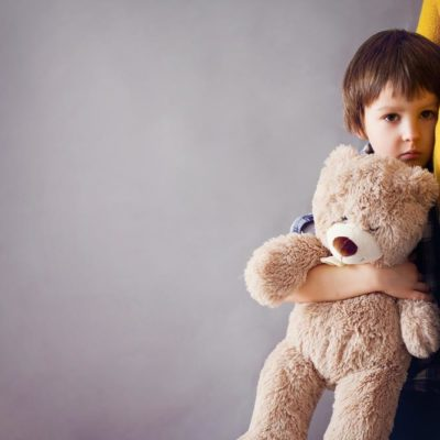 How to Help Children Cope with a Crisis