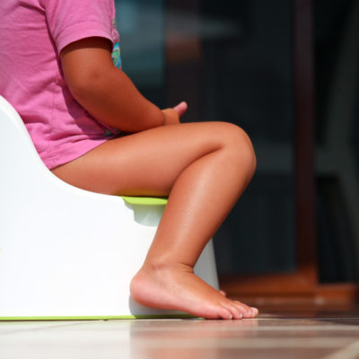 Potty training regression and how to avoid them